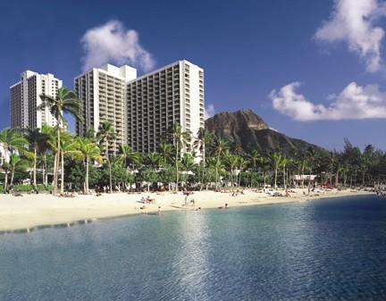 Celebrity Resorts Waikiki, Honolulu, Hawaii Timeshare ...